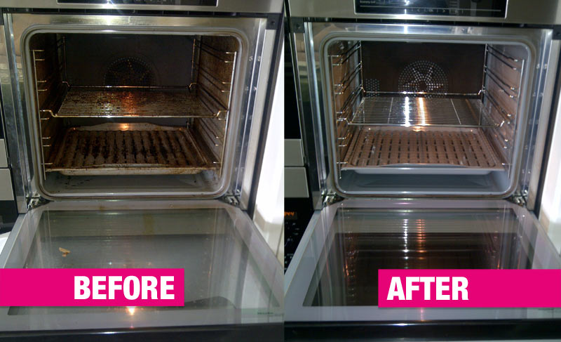 Easy Clean Ovens Bbqs Gold Coast Oven Bbq Cleaning
